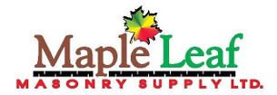 Maple Leaf Masonry Supply Ltd.